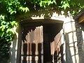 Guntersblum- Bleichstraße- ehemalige Synagoge- Eingang 5.6.2010.jpg
