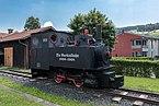 Gurk Die Gurktalbahn Lokomotive 13062017 9432.jpg
