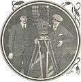 Gustaf Edgren och Hugo Edlund ur Film och Scen 1928.jpg