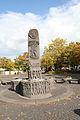 Hürth-Berrenrath Marktbrunnen.JPG