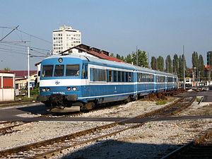 HŽ series 7021 - Croatian 7021 series diesel motor unit