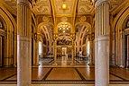 HGM Seitenraum der Ruhmeshalle, Heeresgeschichtliches Museum, Wien 0362 3 4 5 6.jpg