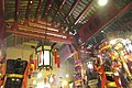 HK 上環 Sheung Wan 文武廟 Man Mo Temple interior November 2017 IX1 43.jpg