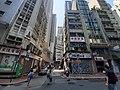 HK 上環 Sheung Wan 蘇杭街 Jervois Street October 2019 SS2 15.jpg