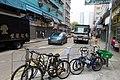 HK 油麻地 Yau Ma Tei 碧街 Pitt Street April 2018 IX2 18.jpg