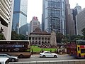 HK Bus 10 view Central to Wan Chai to Causeway Bay September 2019 SSG 08.jpg