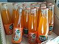 HK STT 石塘咀 Shek Tong Tsui 皇后大道西 Queen's Road West shop drink goods 綠寶 Geen Spot orange May 2020 SS2 02.jpg