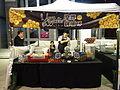 HK Sheung Wan PMQ courtyard night stall More Eggette Dec-2015 DSC.JPG