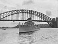 HMAS Vendetta - Sydney Harbour 1939.jpg