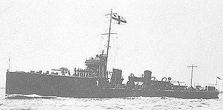 HMS <i>Attack</i> (1911)
