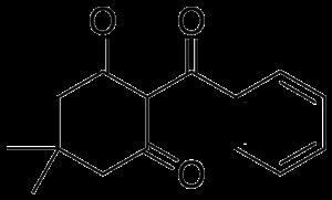 4-hydroxyphenylpyruvate dioxygenase inhibitor - V
