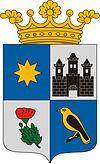 Huy hiệu của Buják