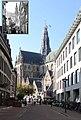 Haarlem - Damstraat - panoramio.jpg