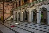 Hafiz Jamaluddin Masjid ground floor Courtyard.jpg