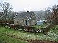 Hagg on Esk former school - geograph.org.uk - 333395.jpg