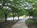 Hakusan Park Air garden1.JPG