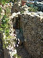 Hal Farrug Chapel and nearby niche 01.jpg