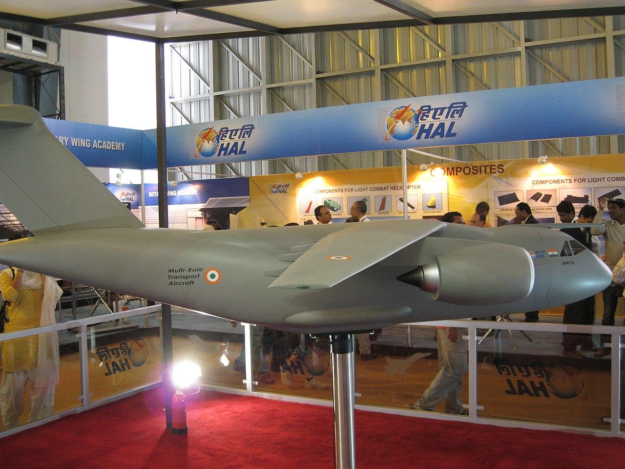 الصناعة العسكرية اليابانية,,,ماذا بعد؟! - صفحة 2 1280px-Hal_MRTA