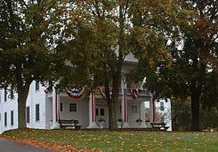 Halifax (Massachusetts) - Wikipedia, la enciclopedia libre