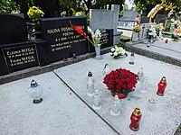 Halina Poświatowska - Poetka - 1935-1967 tak wiele serc ku tobie biegnie że mógłbyś być.JPG