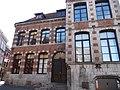 Halle des Pelletiers, Mons, Belgique.JPG