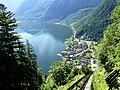 Hallstaettersee Salzwelten Hallstatt Austria - panoramio.jpg