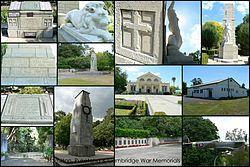 Hamilton Puketaha & Cambridge War Memorials.jpg