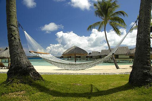 Hammock - Polynesia