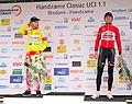 Handzame (Kortemark) - Handzame Classic, 20 maart 2015, aankomst (D07).JPG