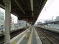 Hankyu Nakatsu Sta Home Kobe Line.JPG