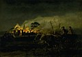 Hans Smidth - A Farm on Fire - KMS3210 - Statens Museum for Kunst.jpg