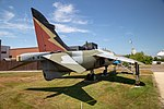 Hawker-Siddeley Harrier GR.3 (43774440922).jpg