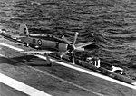 Hawker Sea Fury Hawker Sea Fury FB.11 (16958875410).jpg