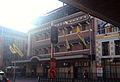 Hayes Terminus Hotel, Facade 2.jpg