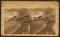 Haymarket Square, Lewiston, from Robert N. Dennis collection of stereoscopic views.png