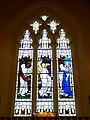 He is not here - He is risen - geograph.org.uk - 1308734.jpg