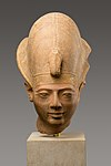 Head of King Amenmesse Wearing the Blue Crown MET 34.2.2 EGDP011841.jpg