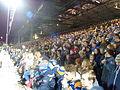Headingley Stadium during half time, Leeds Rhinos vs. Warrington Wolves (21st February 2014) 006.JPG