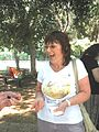 Hebrew Wikipedia (2011) Yarkon Park meeting ap 4.JPG