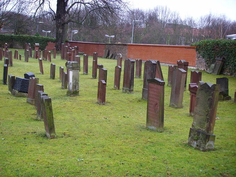Datei:Heddernheim, jüdischer Friedhof (1).jpg