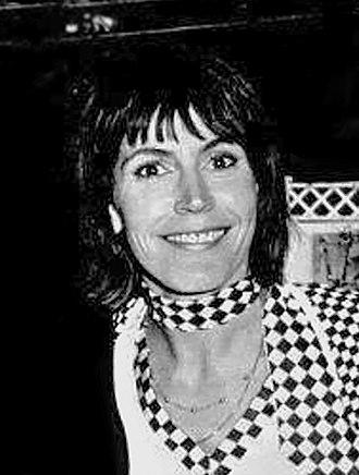 Helen Reddy - Reddy in 1974