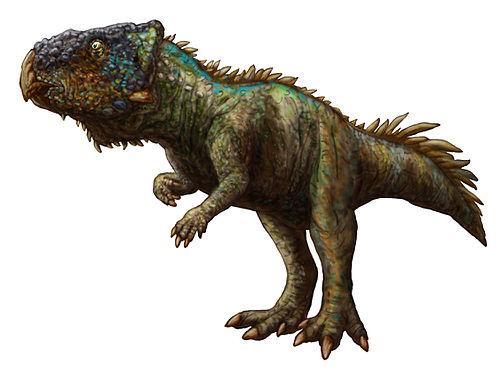 Helioceratops