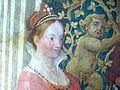 Hellbrunn Schloss - Oktogon Fresken Wand 4b.jpg
