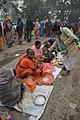 Helping Needy People - Makar Sankranti Observance - Baje Kadamtala Ghat - Kolkata 2018-01-14 6766.JPG