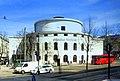 Helsinki - Svenska Teatern, Pohjoisesplanadi 2 - panoramio.jpg