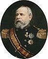 Hendrik Alexander Sangster - Portrait of King Willem III.jpg