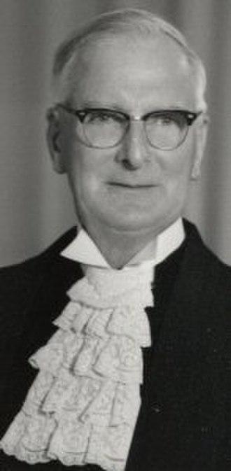 Tasmanian state election, 1937 - Image: Henry Baker