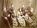 Henry Chamberlain Russell and family.jpg