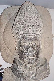 Henry Wardlaw Bishop of Saint Andrews