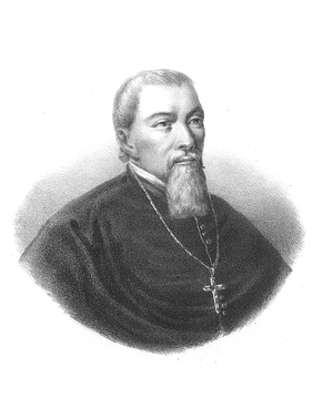 Henryk Firlej - Image: Henryk Firlej Primate of Poland